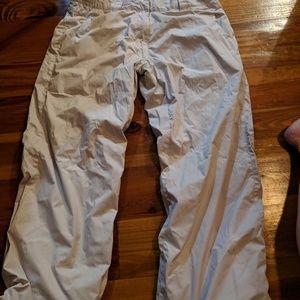 K2 snowboarding pants